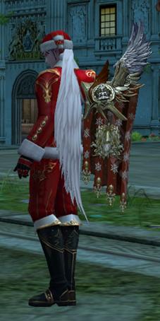 Event: Hunt for Santa Claus, lineage 2 ertheia servers, destruction lineage