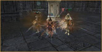Dare to dream for Hero, lineage 2 hf, l2 clan privileges