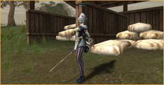 L2 Stories Part 4 - In Search Of a Cure., new lineage, lineage2 java
