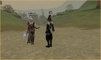The Admonitions , lineage 2 100x interlude, lineage 2 x50