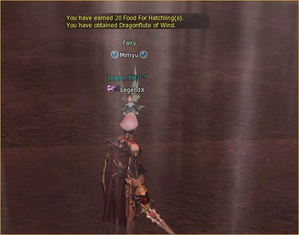 Little Wing Quest, grade s lineage 2, l2 drop database high five