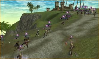 TW Hide&Seek, lineage2 club, lineage 7