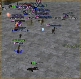 Rune+Innadril sieges 30.06, lineage 2 w, lineage 2 equipment grades