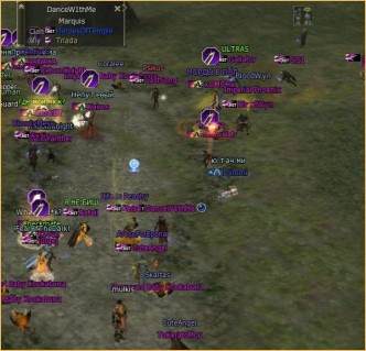 Rune siege 14.07, lineage2 indonesia, lineage goddess