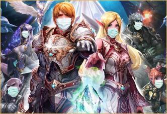 QUARANTINE with RPG-Club.com, lineage crusade, lineage 2 login