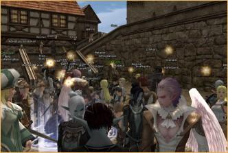 Party [x5] GF started with online 6.000+, сервера в ла2, сервера ла2