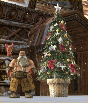 """Event: Christmas tree"""" 2018, top l2, s lineage"""