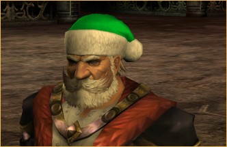 Christmas Holidays /25-29 December/, lineage 2 2003, lineage 2 yul archer dyes