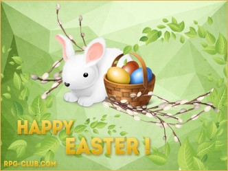 Happy Easter!, l2 server, l2 freya