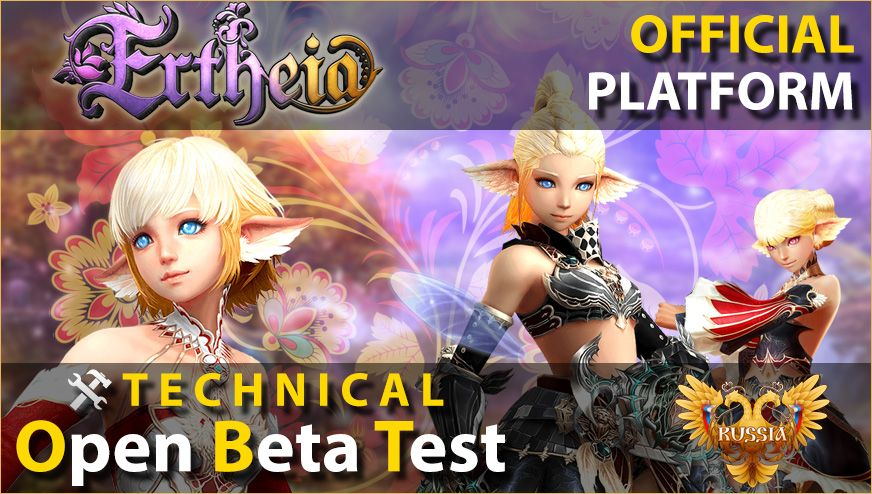 ERTHEIA TECHNICAL OBT SERVER INFORMATION, warcraft скачать, goddes of destruction