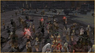 Party [x3] HF 9.000+ real online!, l2 interlude server, lineage 2 epilogue pvp server