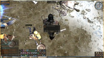 Strange Situation, lineage 2 job, l2 ertheia male