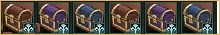 Territory badges, l2 clan and ally crest, l2 high five items