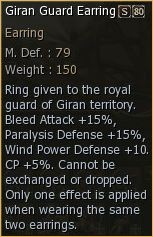 Territory Wars (bagde/reward/etc), lineage x1, lineage 2 xp rune