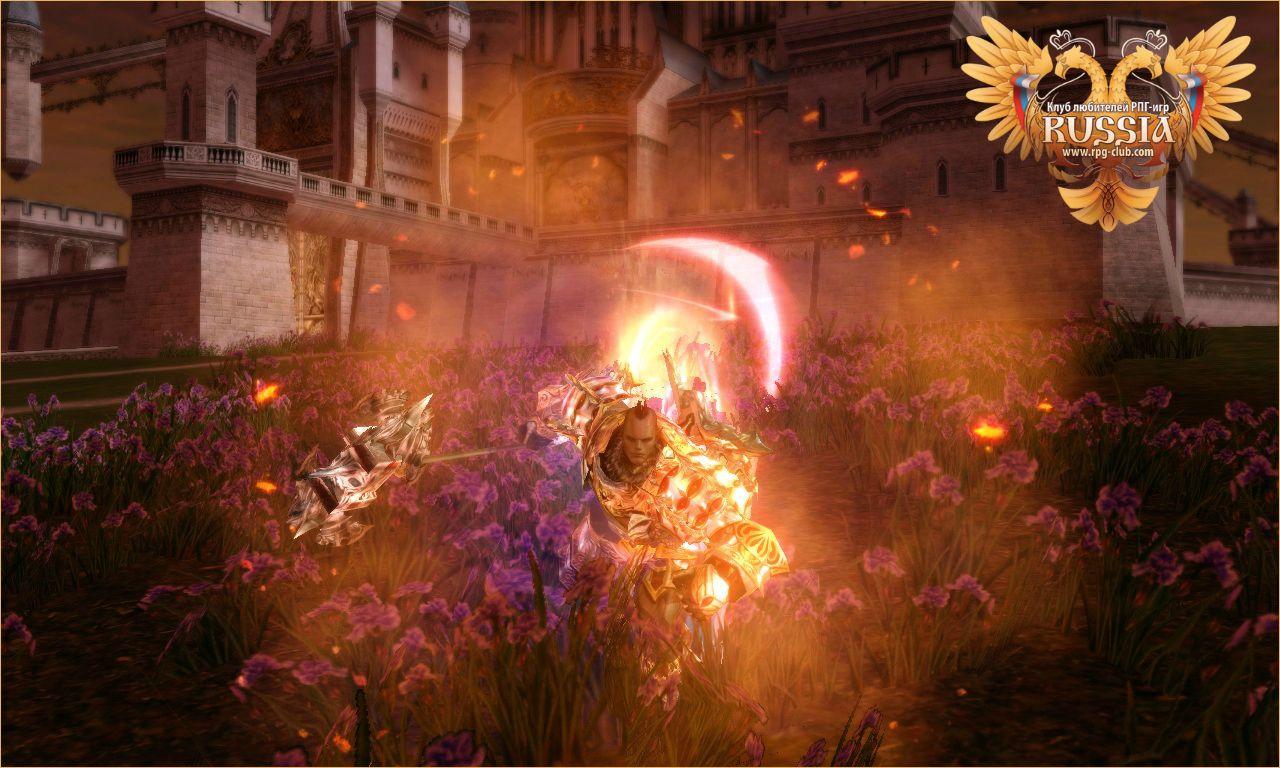 "Screenshots contest ""Elmorden boom"", lineage x50, lineage 2 yul archer guide"