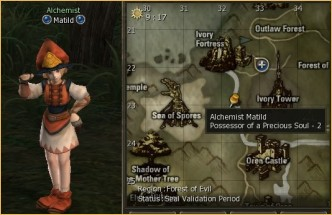 Possesor of a Precious Soul-2, l2 interlude fruta, lineage 2 job