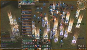 Gludio siege 14.12.14, lineage 2 support, lineage 2 c4