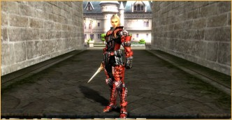 Life is the Race / Treasure Hunter interview, game lineage2, l2 clan info