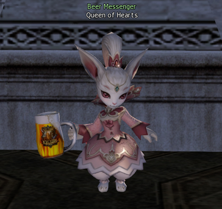 [Ertheia] Event - Ale-Oween Has Begun!, lineage 2 noblesse, l2 high five new server