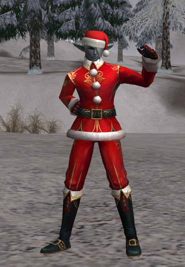 Event: Hunt for Santa Claus, lineage 2 lvl 99 quests, l2 high five doombringer buffs