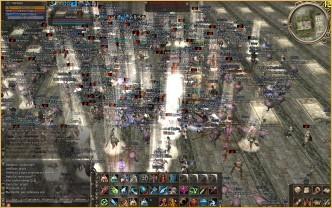 новые сервера lineage 2