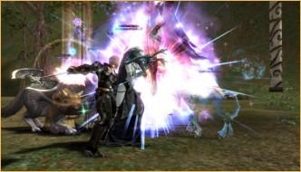 Версии игры Lineage2 Glory