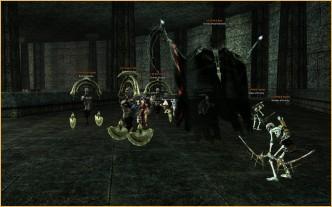 lineage 2 руофф сервера BloodyRose