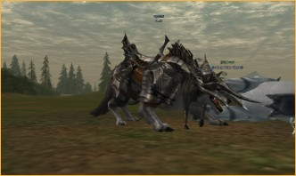 Hunted, lineage 2 ops, l2 high five zaken instance