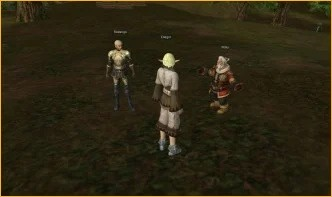 Brothers, lineage twilight resistance, lineage 4pda