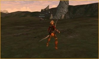 The Courier - part 1, l2 high five items, lineage 2 classic 2.0
