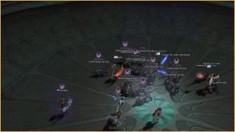 сервера lineage ЧерныйТриллиум
