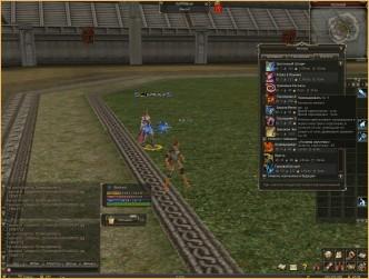 Информация lineage 2 interlude сервера