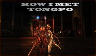 HOW I MET TONGPO, lineage server top, lineage 2 zodiac agathion