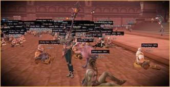 lineage 2 classic сервера ChaosEmpire