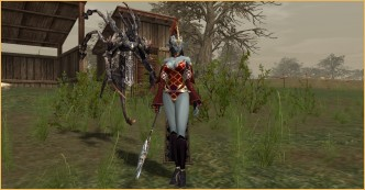 L2 Stories Part 4 -  In Search Of a Cure., l2 high five shillien templar dyes, lineage 2 ertheia installer