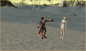 The Sea, lineage 2 official server, l2 high five skills list