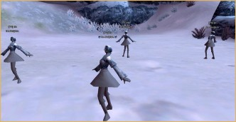 Prepare to Meet the Ice Queen, l2 queen ant drop, lineage 2 gamecoast
