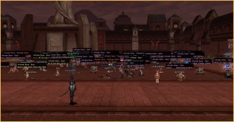 Lineage 2 stories part 5. Giran, the market town., lineage orfen, lineage 2 xp penalty