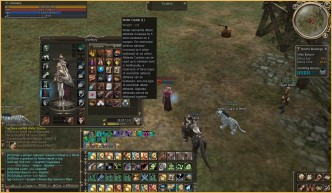 Bring Up With Love (Free Water Crystal) !, lineage 2 50x, lineage 2 launch date