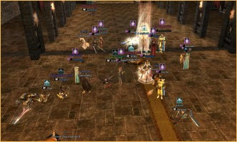 TW Hide&Seek, lineage 2 monster codex, l2 high five info