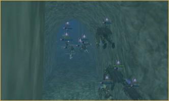 TW Hide&Seek, lineage 2 monster codex, l2 high five info
