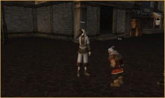 Emperor's Pyjamas, lineage x3, lineage error