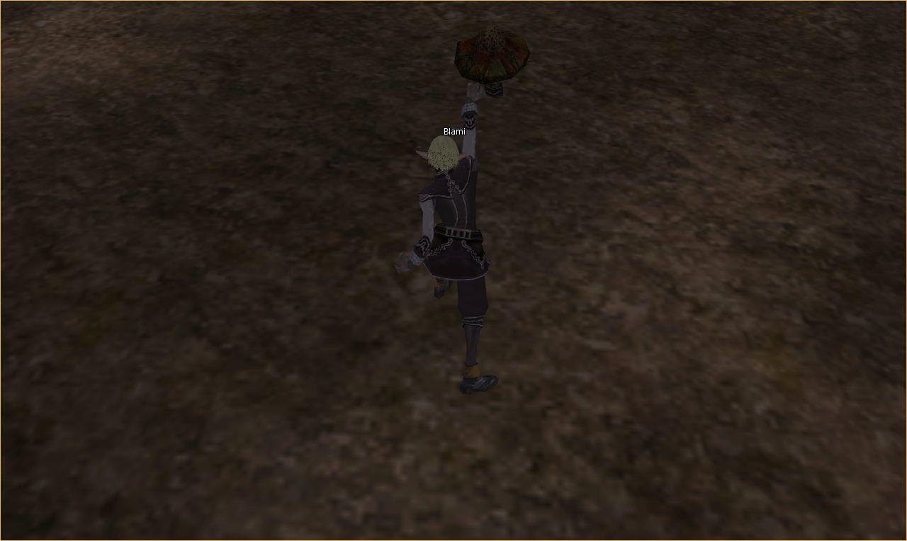 Lineage 2 Screenshot: игра д2
