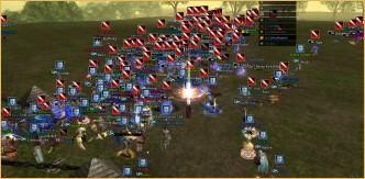 новые сервера lineage 2 Сектанты
