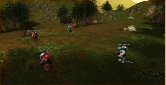 кланов lineage 2 DreamCast