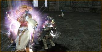 lineage 2 classic сервера game