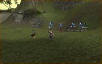 lineage 2 сервера Сказка