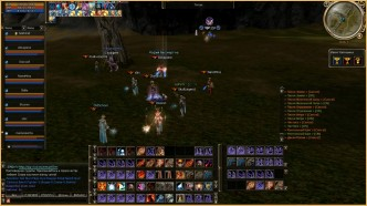 Видео игра lineage 2