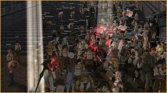 Party [x3] HF 9.000+ real online!, lineage2 h5 servers, lineage na