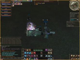 сервера л2 GoldenStark